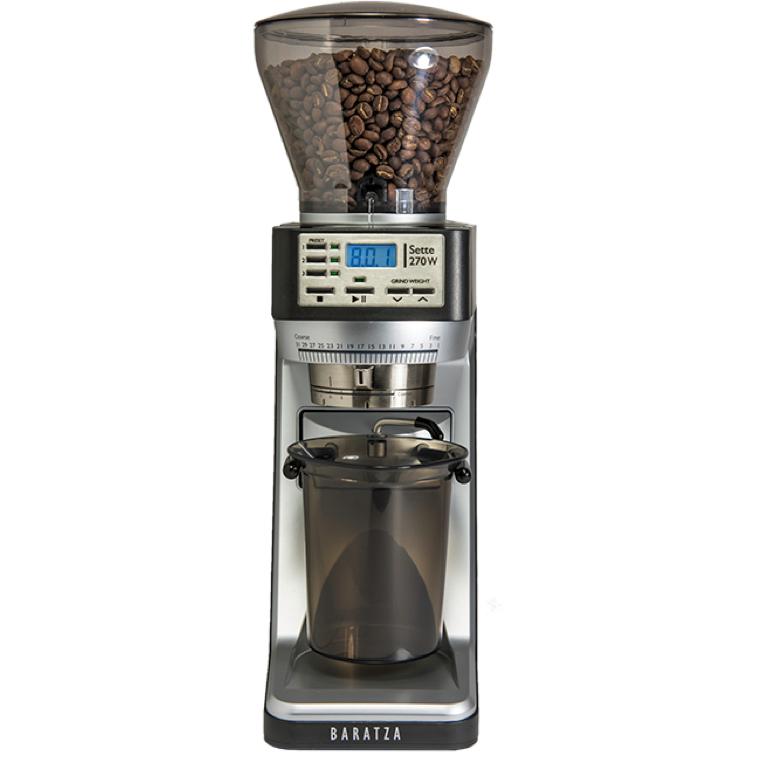 bell lap coffee-baratza-sette 270w-burr grinder